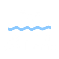Sardinia sea home Logo